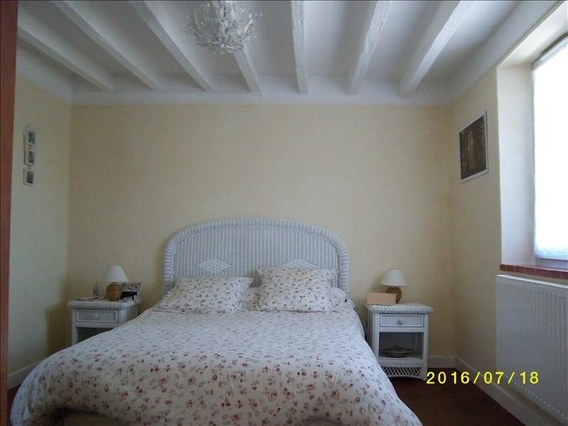 Sale house / villa Montigny le chartif 280000€ - Picture 8