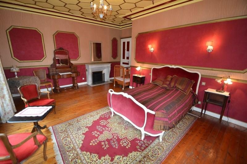 Verkauf von luxusobjekt schloss St lo 586700€ - Fotografie 10