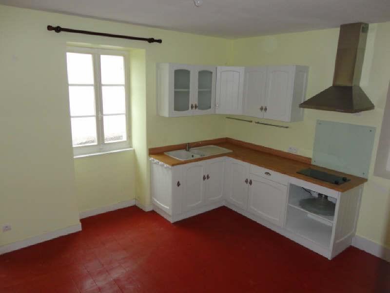 Vente maison / villa Cosne cours sur loire 81500€ - Photo 2
