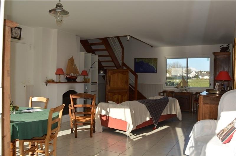 Verkoop  huis Benodet 499900€ - Foto 5