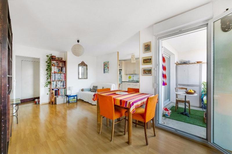 Vente appartement Clichy 499000€ - Photo 2