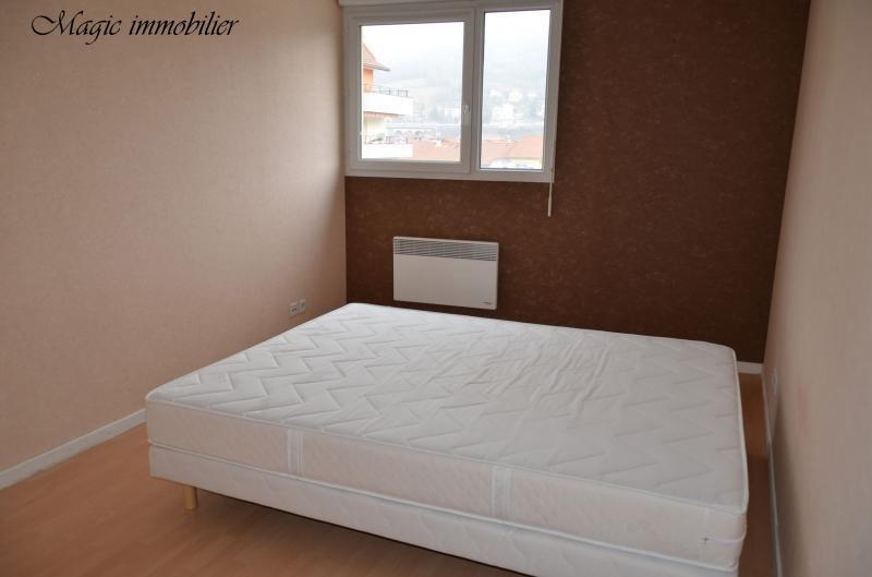 Rental apartment Bellegarde sur valserine 528€ CC - Picture 6