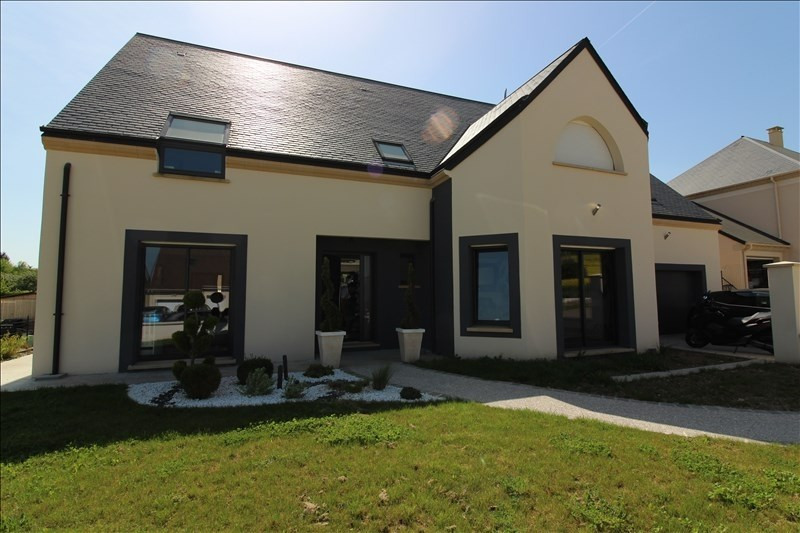 Sale house / villa Chartres 487000€ - Picture 1