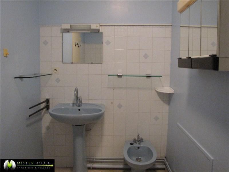 Verkoop  appartement Montauban 126000€ - Foto 5