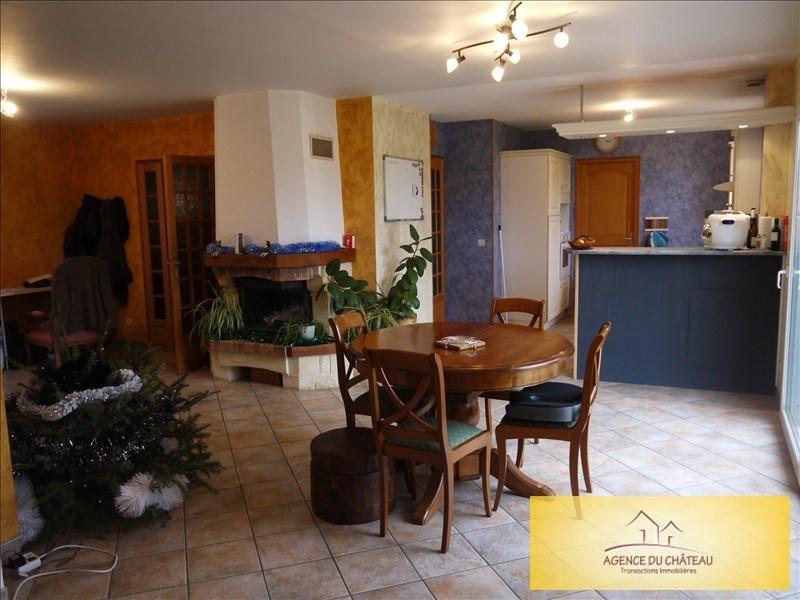Vente maison / villa Breval 298000€ - Photo 4