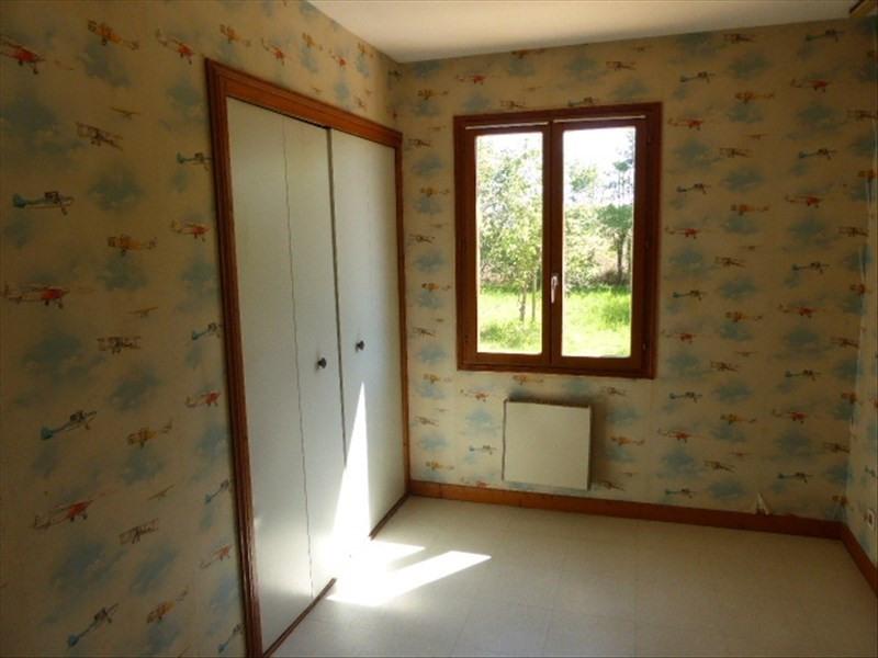Sale house / villa Cosne cours sur loire 117700€ - Picture 9