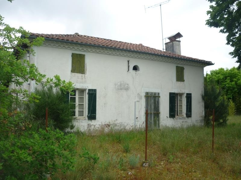 Vente maison / villa Pissos 138 000€ - Photo 1