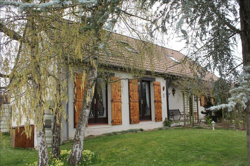 Vendita casa Maintenon 305280€ - Fotografia 1