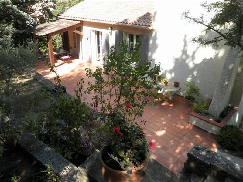Vendita casa Bagnols sur ceze 295000€ - Fotografia 15