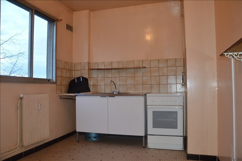 Sale apartment Herouville st clair 74 000€ - Picture 3