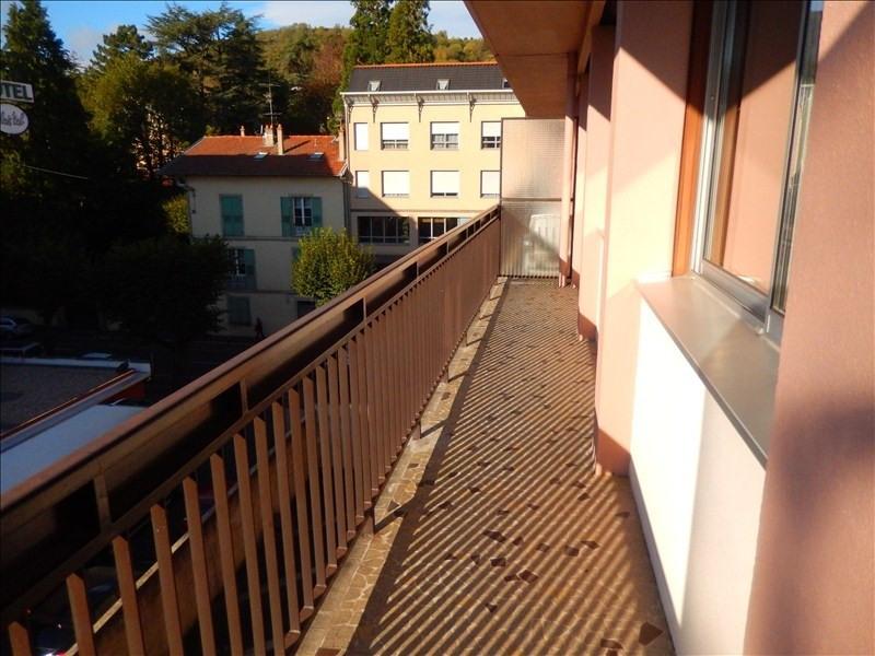 Location appartement Le puy en velay 576,79€ CC - Photo 8