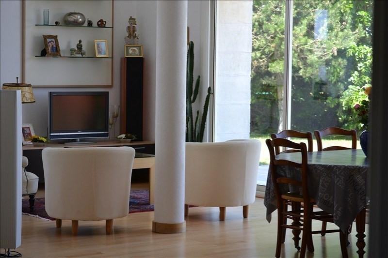 Verkauf von luxusobjekt haus Medis 559600€ - Fotografie 5