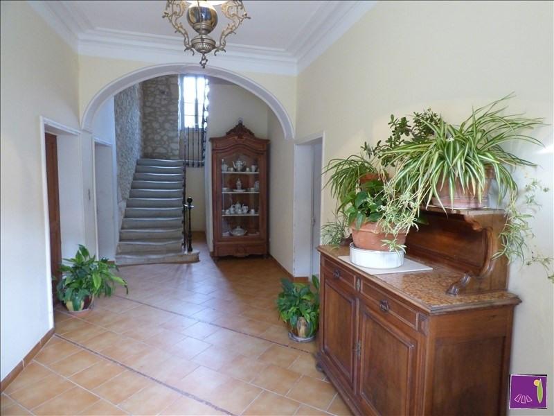 Venta de prestigio  casa Uzes 740000€ - Fotografía 6