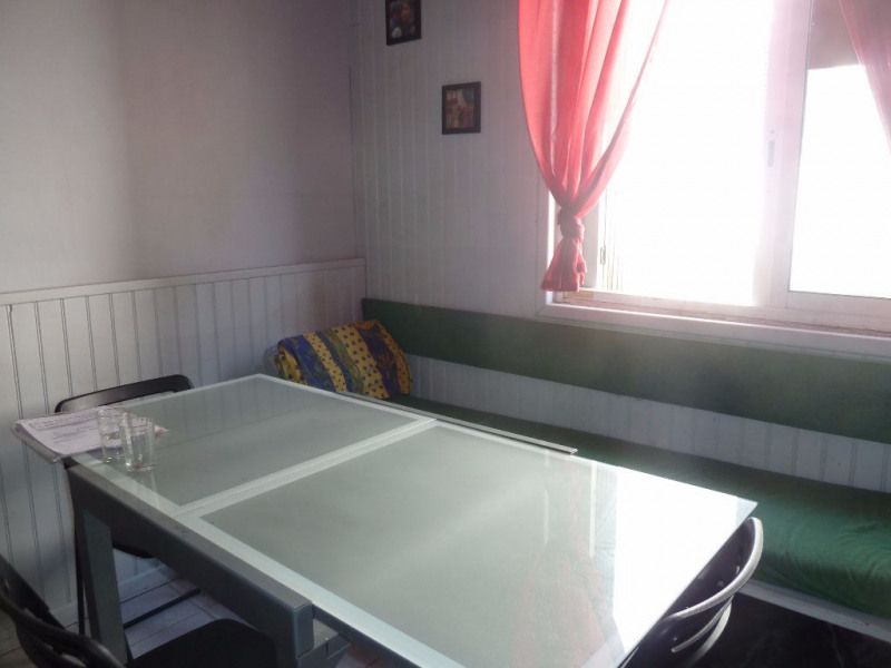 Appartement Palavas Les Flots 2 pièce (s) 31 m² avec cour
