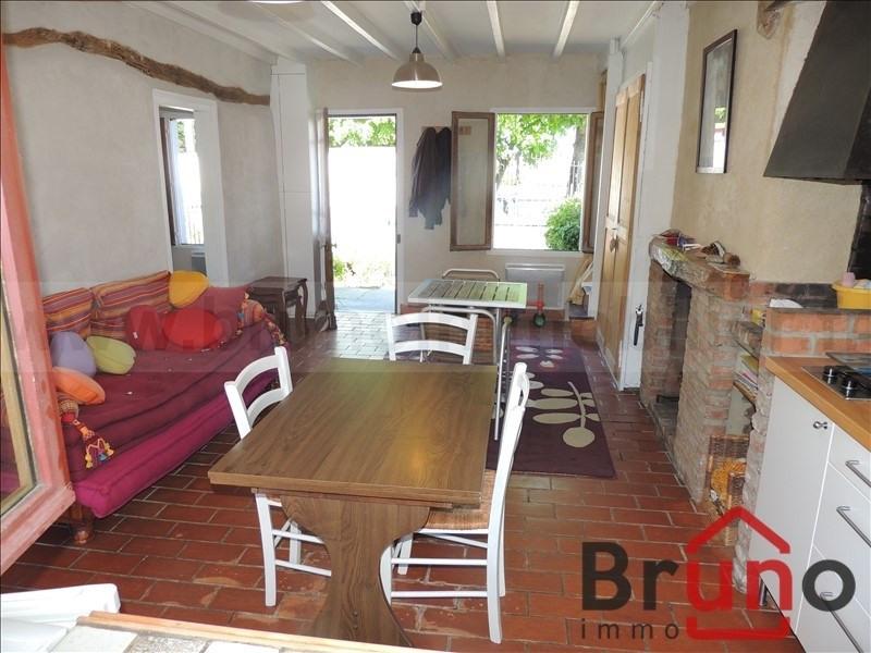 Verkoop  huis Le crotoy 220000€ - Foto 4
