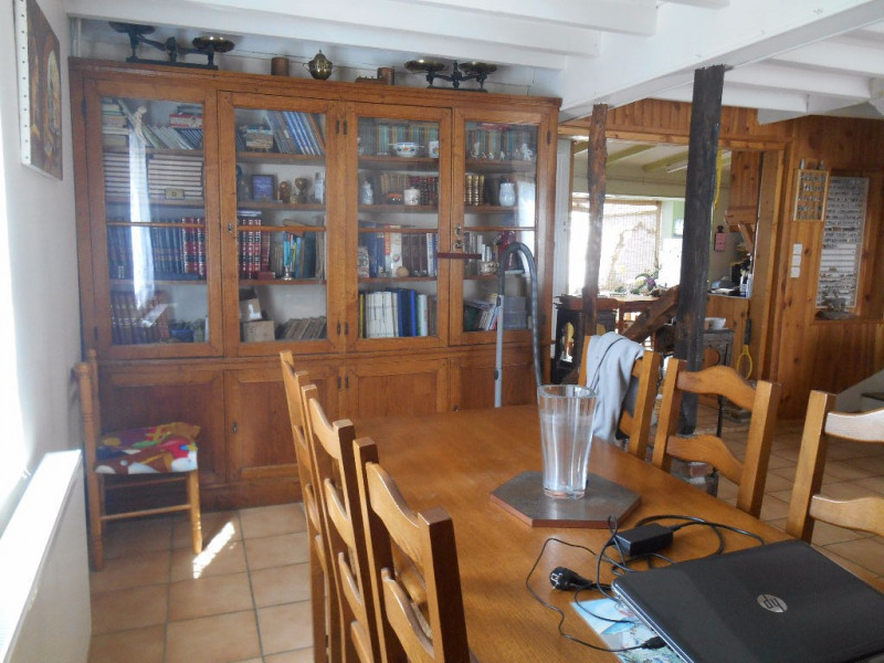 Vente maison / villa Le crocq 117 000€ - Photo 5
