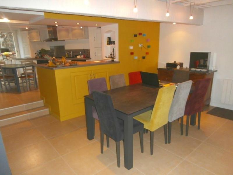 Vente maison / villa Bessenay 275000€ - Photo 3
