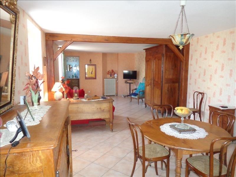 Vente maison / villa St gervais la foret 174500€ - Photo 1