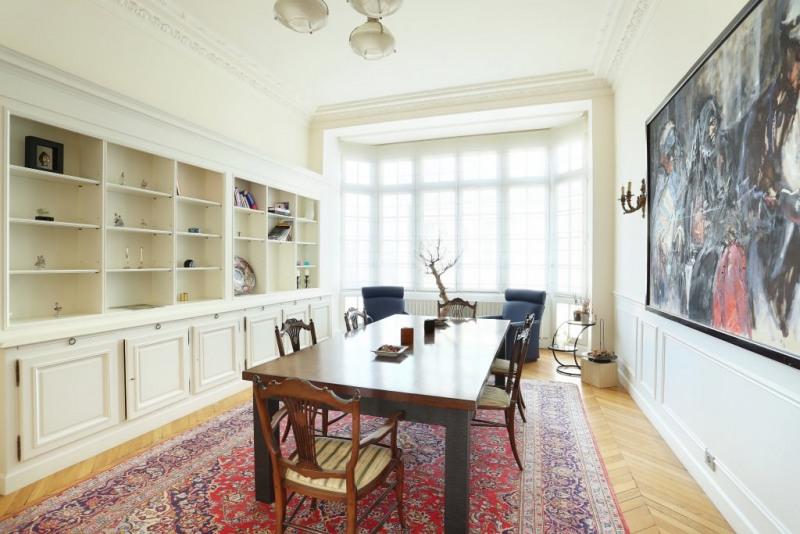 Престижная продажа квартирa Paris 16ème 3490000€ - Фото 5