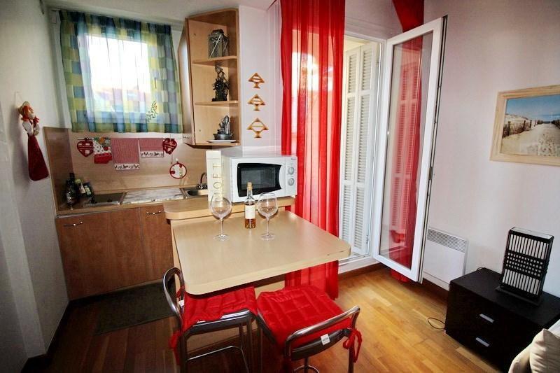 Vendita appartamento Nice 169000€ - Fotografia 4