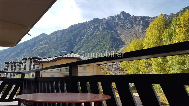 Vendita appartamento Chamonix mont blanc 220000€ - Fotografia 1