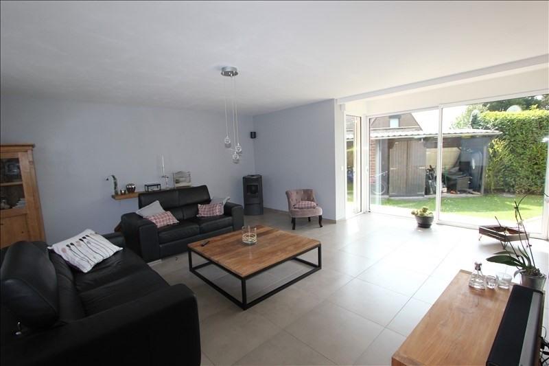Sale house / villa Raimbeaucourt 299500€ - Picture 2