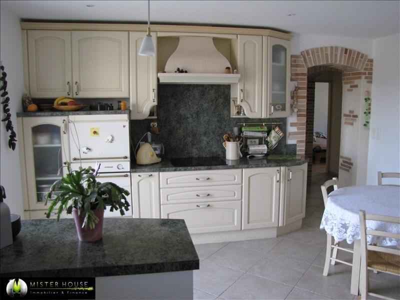Vente maison / villa Monclar de quercy 355000€ - Photo 7