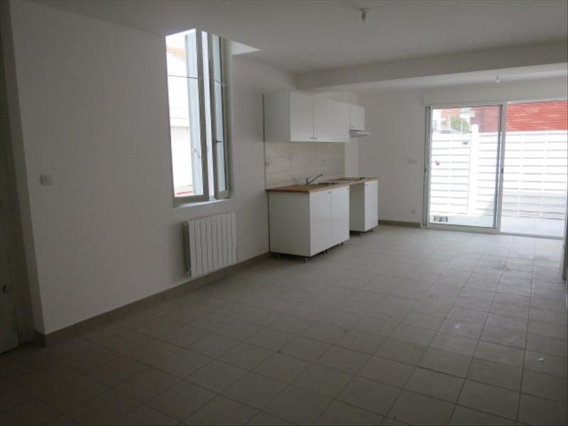 Rental apartment Bordeaux 595€ CC - Picture 3