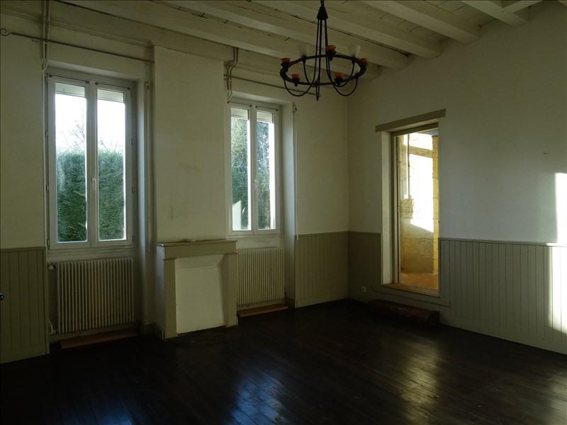 Vente maison / villa Cantenac 239560€ - Photo 5