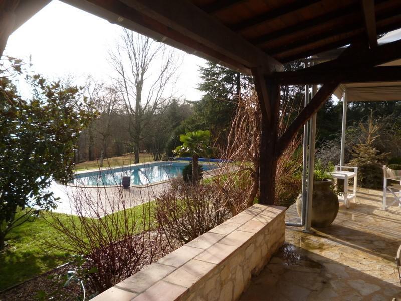 Deluxe sale house / villa Perigueux 580000€ - Picture 5