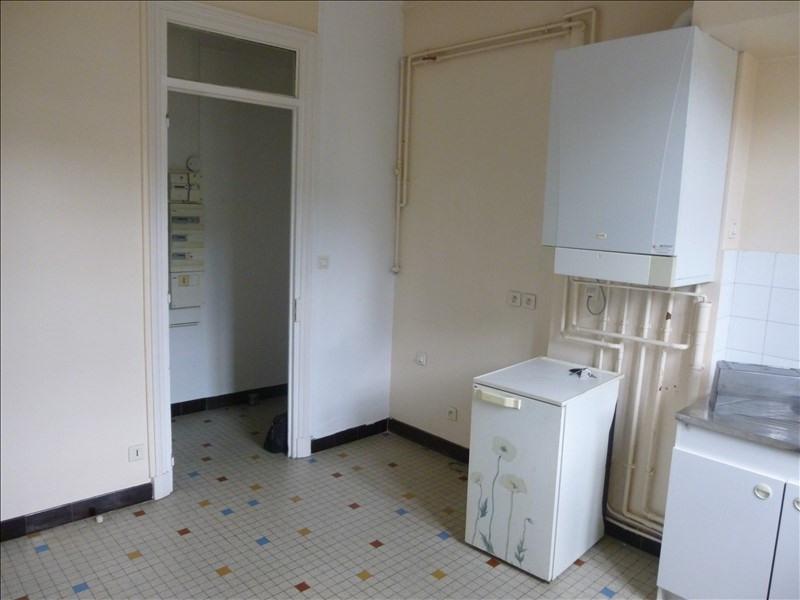 Vente appartement Tarare 50000€ - Photo 5