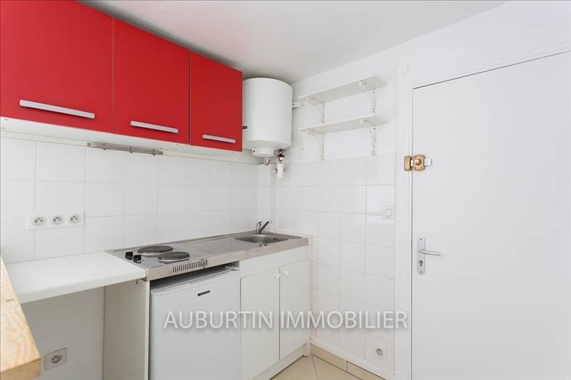 Venta  apartamento Paris 18ème 129000€ - Fotografía 5