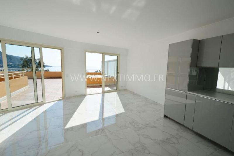 Vente appartement Menton 470000€ - Photo 1