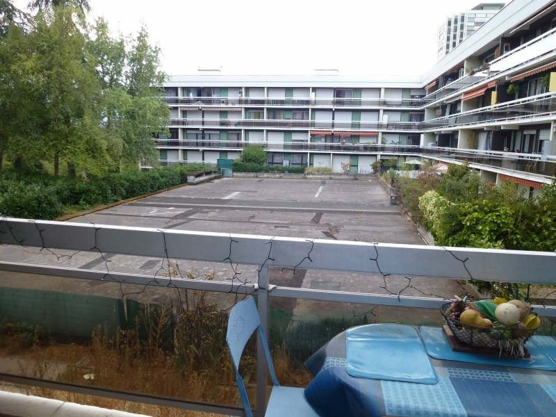 Vente appartement Chambery 138000€ - Photo 11