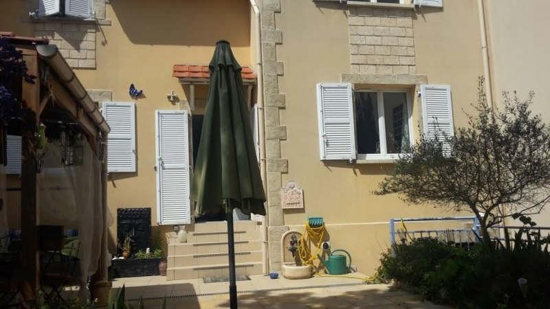 Sale house / villa Gagny 425000€ - Picture 1