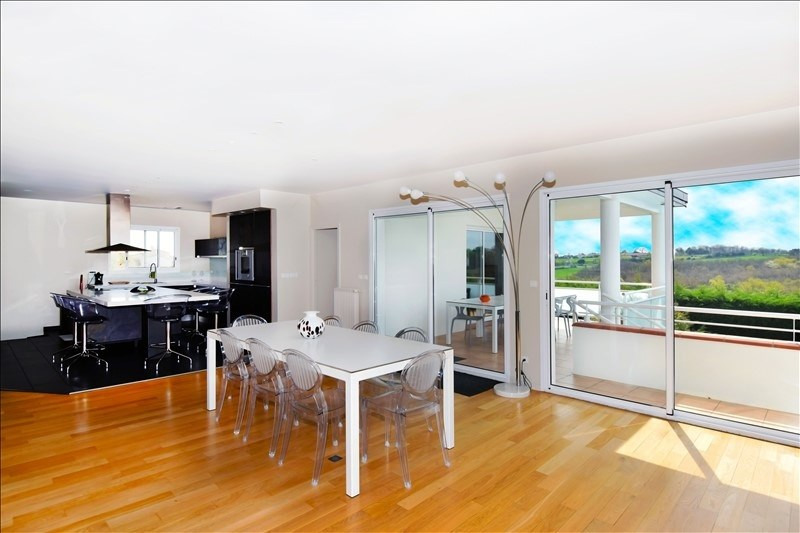 Deluxe sale house / villa Rouffiac tolosan 739000€ - Picture 5