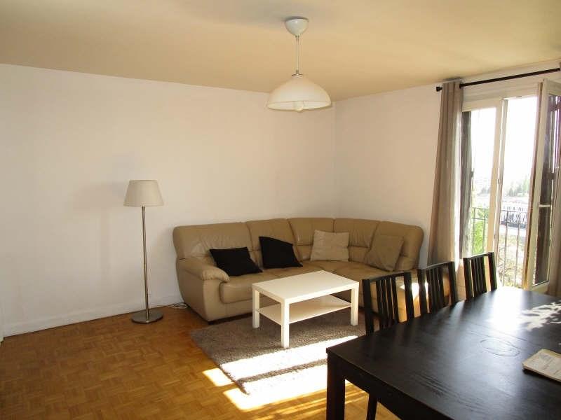 Vente appartement Epinay sur seine 167000€ - Photo 2
