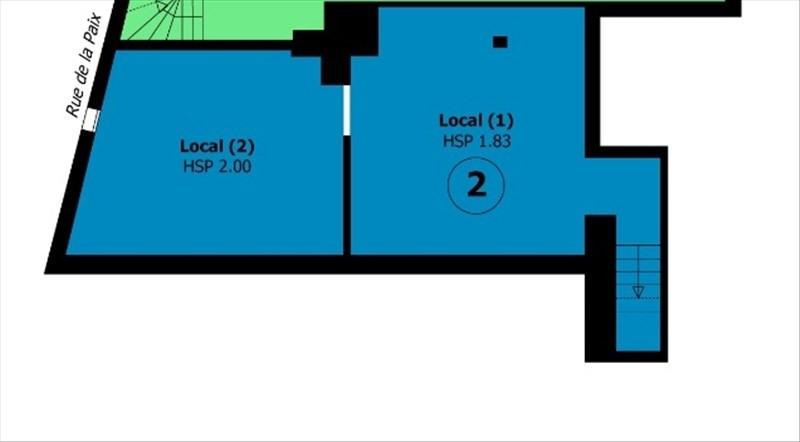 Vente appartement Le perreux sur marne 277500€ - Photo 9