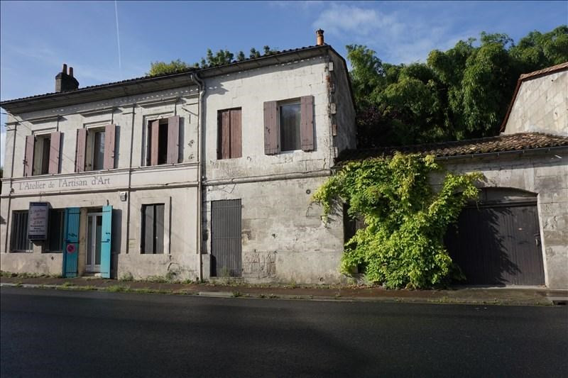 Sale house / villa Prignac et marcamps 97000€ - Picture 7