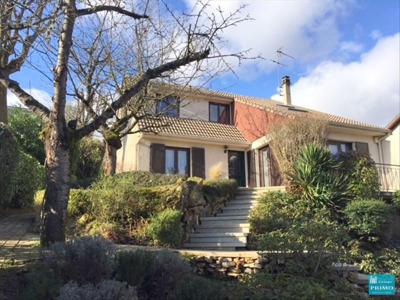 Vente maison / villa Igny 598000€ - Photo 4