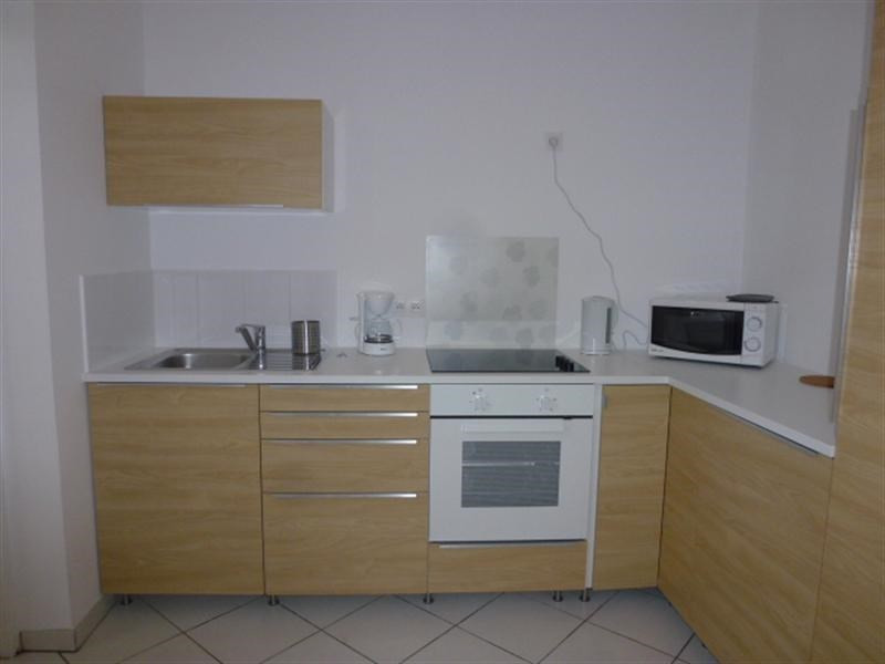 Rental apartment Fontainebleau 835€ CC - Picture 2