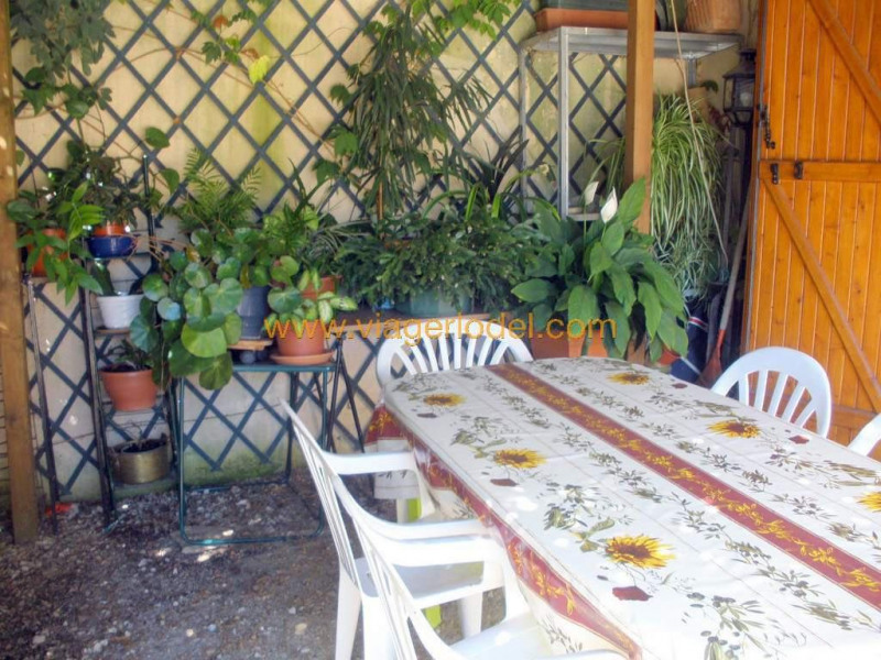 Life annuity house / villa Trevilly 25000€ - Picture 19