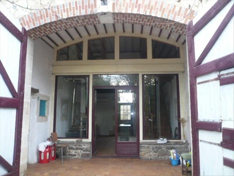 Vente maison / villa St amand en puisaye 137000€ - Photo 2