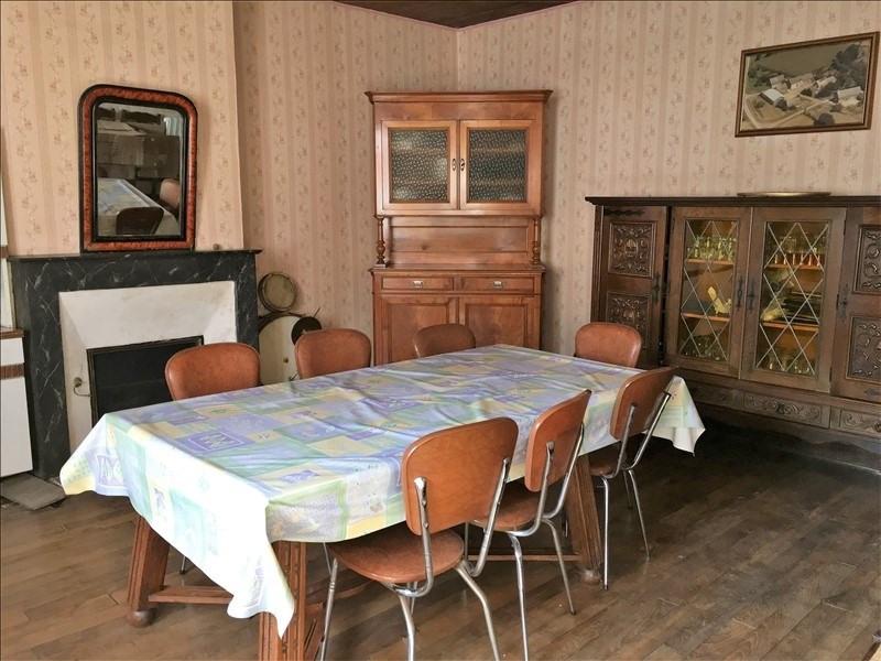 Revenda casa Retiers 141075€ - Fotografia 4