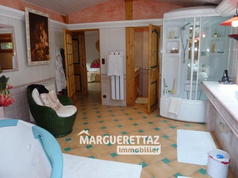 Sale house / villa Châtillon-sur-cluses 1350000€ - Picture 9