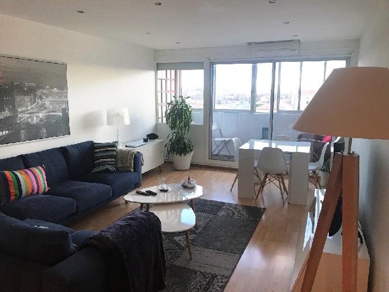 Vente appartement Toulouse 154000€ - Photo 1