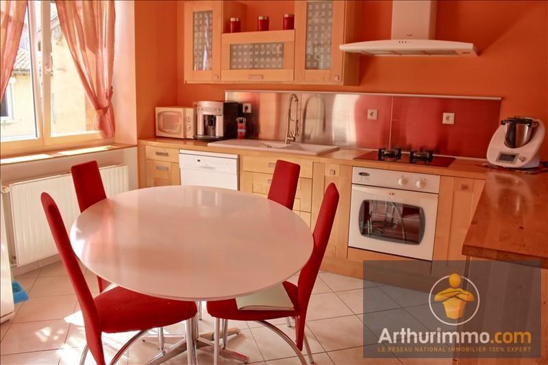 Vente maison / villa St quentin fallavier 229000€ - Photo 2