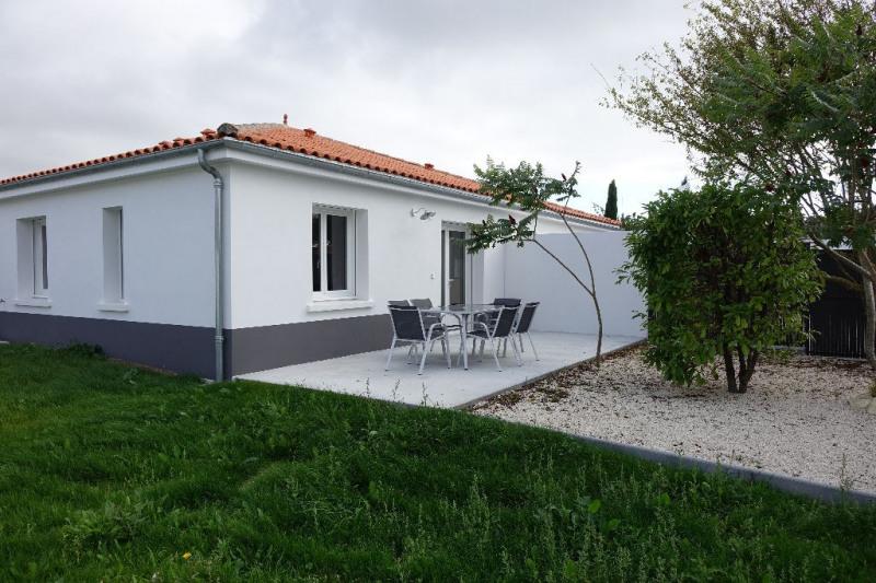 Maison Vaux Sur Mer 2 pièces 42 m²