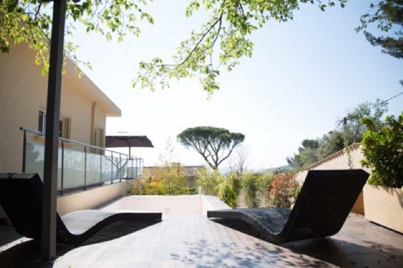 Vente de prestige maison / villa La valette du var 560000€ - Photo 5