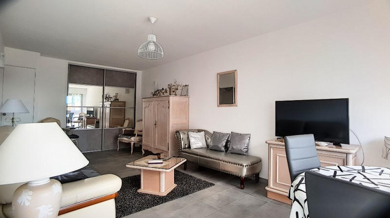 Vendita appartamento Cagnes sur mer 265000€ - Fotografia 1